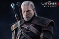 Picture The Witcher 3: wild hunt, Geralt, beard, CD Projekt RED, sword, The Witcher 3: Wild ...