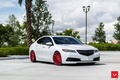 Picture Custom, Acura, Vossen, Wheels, TLX, VFS2
