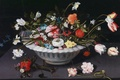Picture vase, picture, Still life with Flowers, Jan Brueghel the younger