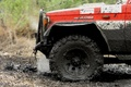 Picture wheel, dirt, jeep, SUV, land cruiser, offroad, tlc