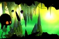 Picture beauty, Badland, Game