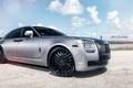 Picture wheels, Vellano, Rolls-Royce Ghost