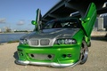Picture BMW, BMW, Racing, e46, MCP, The Hulk