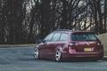 Picture Volkswagen, Stance, Passat, Dapper, Variant