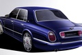 Picture retro, Arnage, Bentley