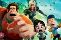 Picture background, movies, Wallpaper, running, HD wallpapers, Ralph, ralph, cartoon. cartoon