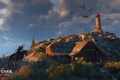 Picture Geralt, The Witcher 3: Wild Hunt, The Witcher, The Witcher, CD Projekt RED, Geralt, The ...