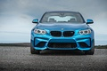 Picture blue, Coupe, F87, face, BMW, BMW, coupe