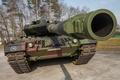 Picture Leopard 2 A7, tank, Bundeswehr