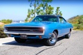 Picture Dodge, Charger, 1970, 500