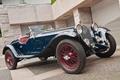 Picture 1930, Zagato, Alfa Romeo, classic, 1750 GS, 1932 design