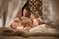 Picture child, Gaia Weiss, Hercules:the Beginning of the legend, Kellan Lutz
