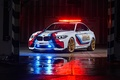 Picture BMW, Safety Car, Coupe, MotoGP, flasher