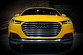 Picture Audi, The concept, Offroad