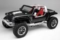 Picture jeep, Jeep Hurricane Concept, the concept