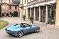 Picture alfa, Alfa Romeo, Spyder, Alfa Romeo, Flying Disc