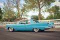 Picture retro, Imperial, Chrysler, classic, 1957