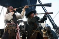 Picture pirates of the Caribbean, captains, Pirates of the Caribbean