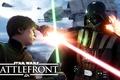 Picture star wars, star wars, darth vader, hot, Lightsaber, Jedi, Sith, Darth Vader, Electronic Arts, AT-AT, ...