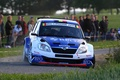 Picture Auto, Skoda, The hood, People, WRC, the front, Rally, Skoda, Sport, Fabia, Fabia, Rally