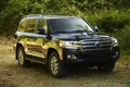 Picture Toyota, Cruiser, 200, Land, 2016