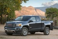 Picture Terrain, All, GMC, Canyon